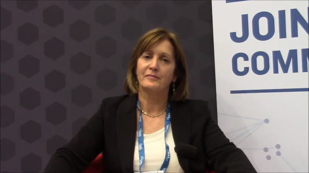 VIDEO: WHO expert discusses lessons learned in the global hepatitis response