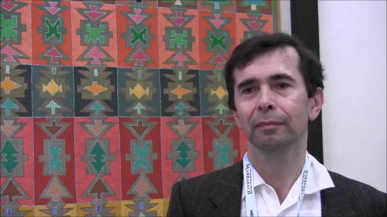 VIDEO: Surgeon speaks about intrastromal lenticule rotation