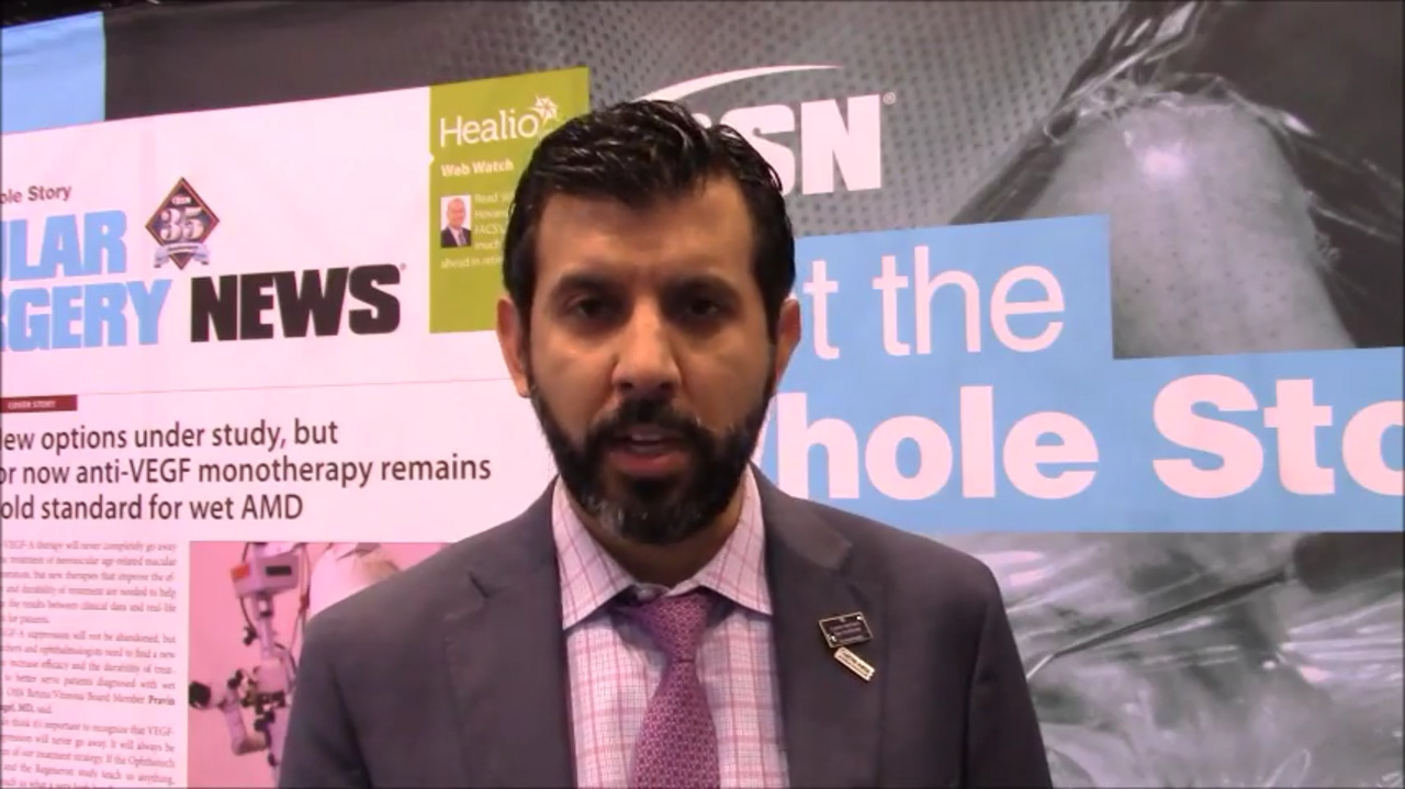 VIDEO: Ocular surface evaluations needed before cataract surgery