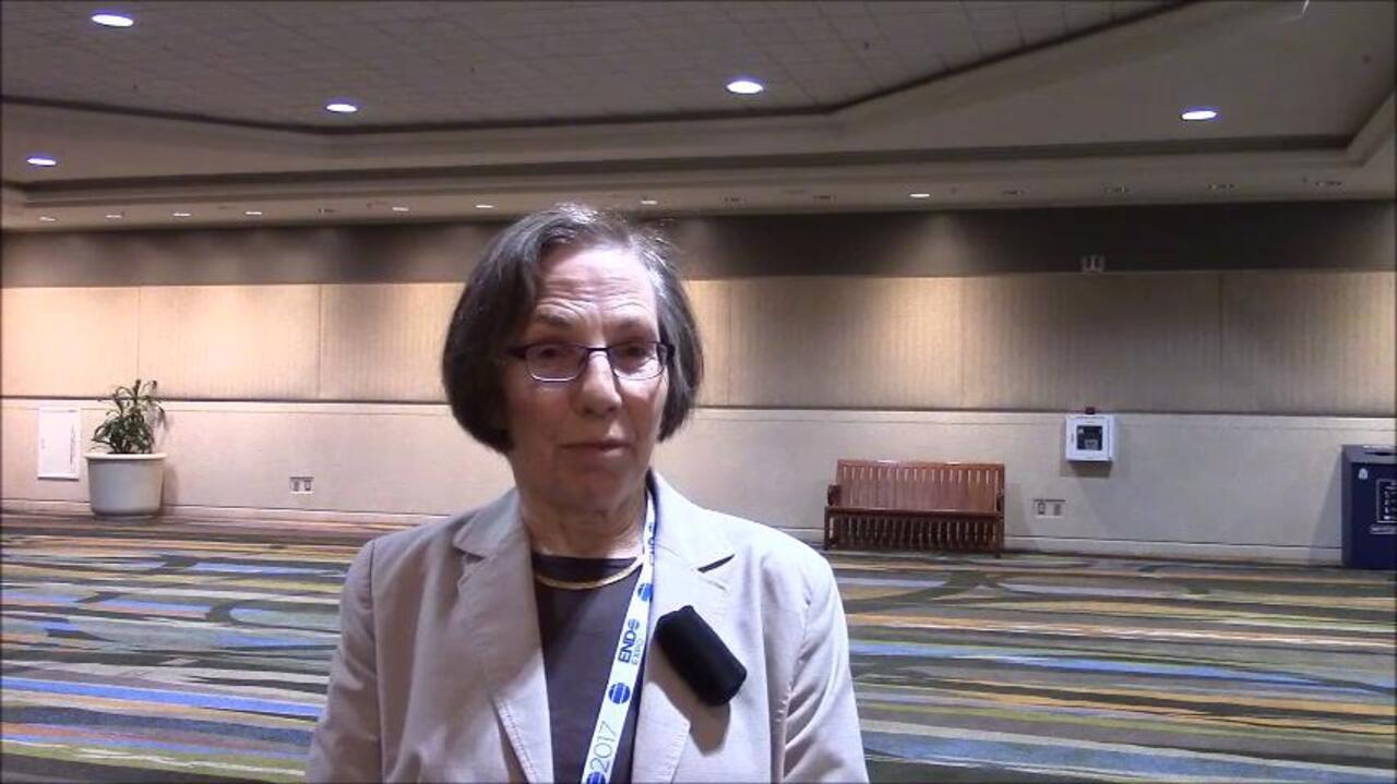 VIDEO: Bone screens still necessary in type 2 diabetes despite normal, high BMD