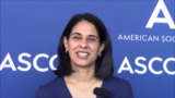 VIDEO: Eribulin plus pembrolizumab shows no clinical benefit in breast cancer subtype