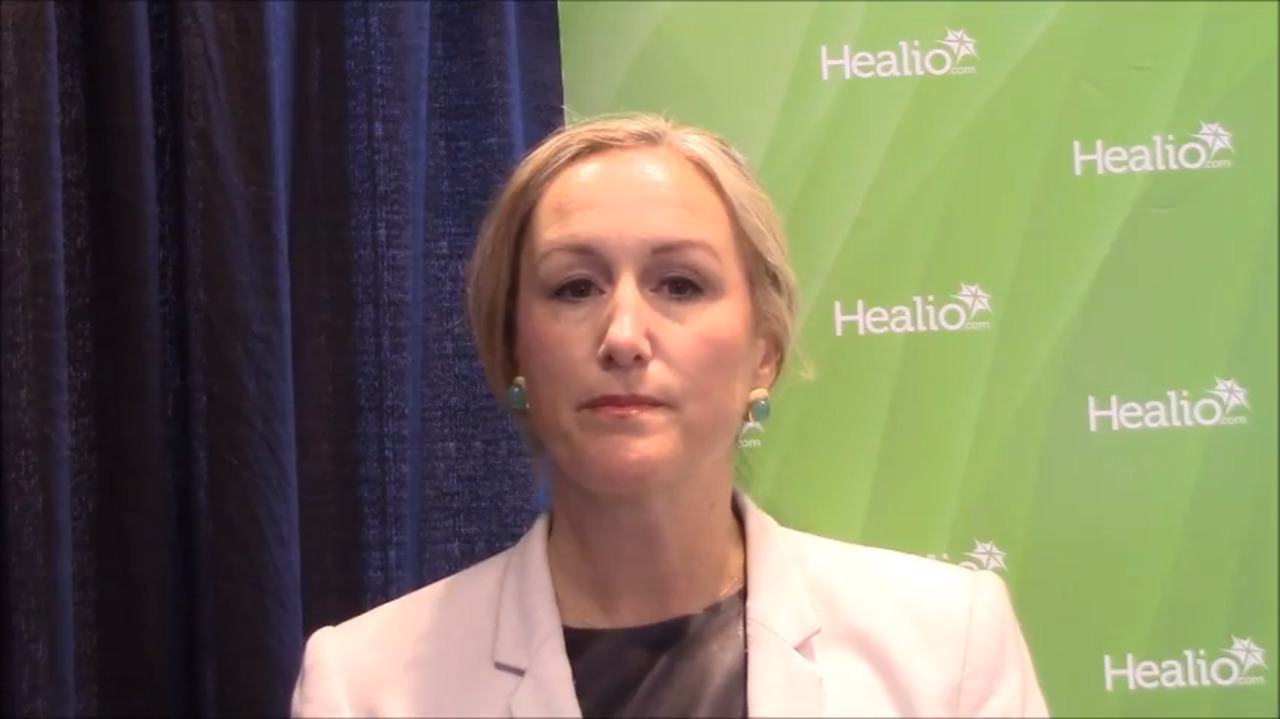 VIDEO: Oncology care model enhances quality, increases value