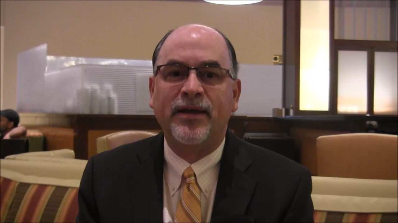 Video: TIF treats GERD with less side effects