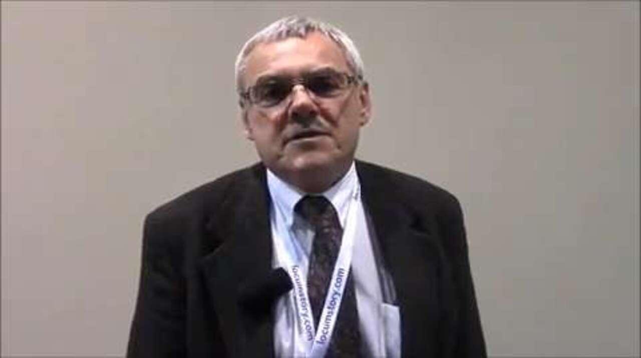 VIDEO: David P. Gurka, MD, PhD, discusses medical errors