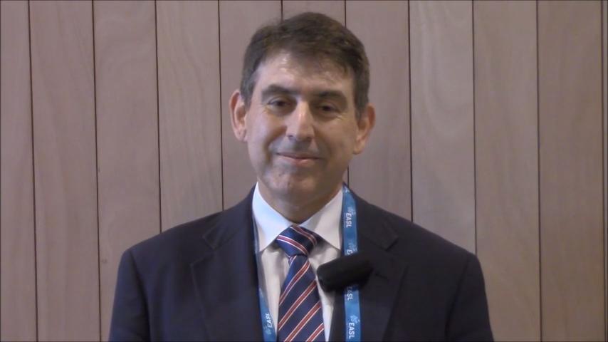 ELAD shows promise in alcoholic hepatitis biomechanical response
