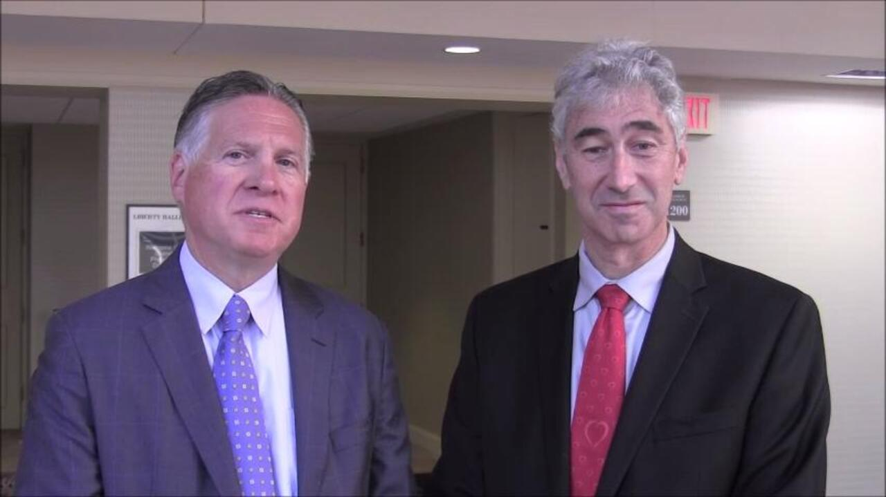 VIDEO: Cardiologists debate CV risk predictors in patients with diabetes