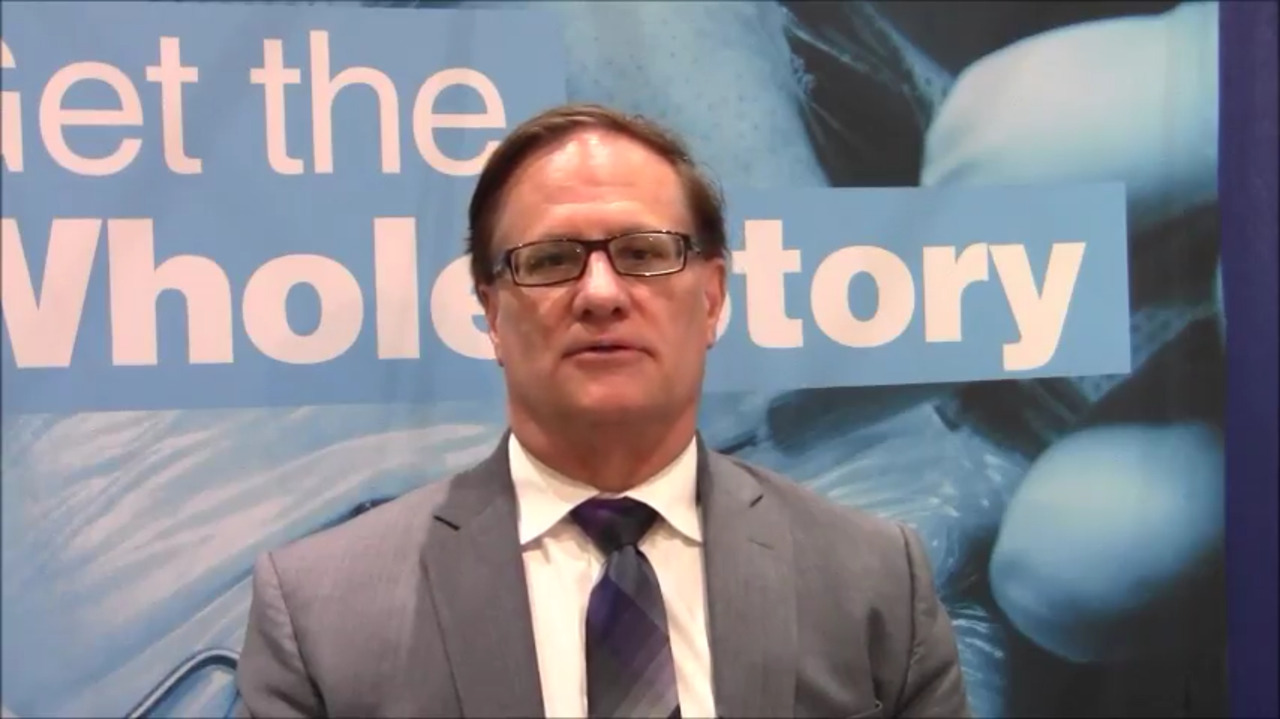 VIDEO: Bimatoprost SR shows long-term IOP lowering