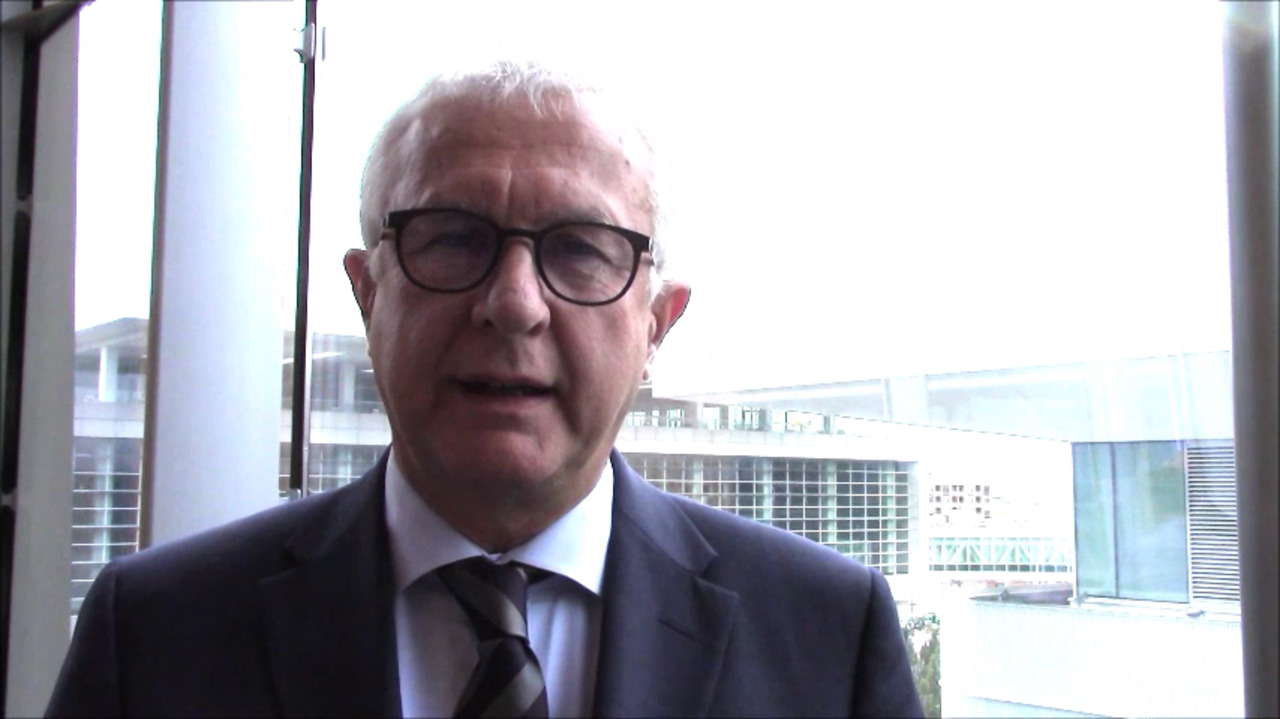 VIDEO: Oxurion introduces new clinical portfolio at OIS