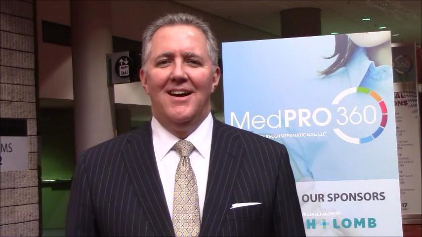 VIDEO: Practitioners should define 3 values patients recognize about the practice