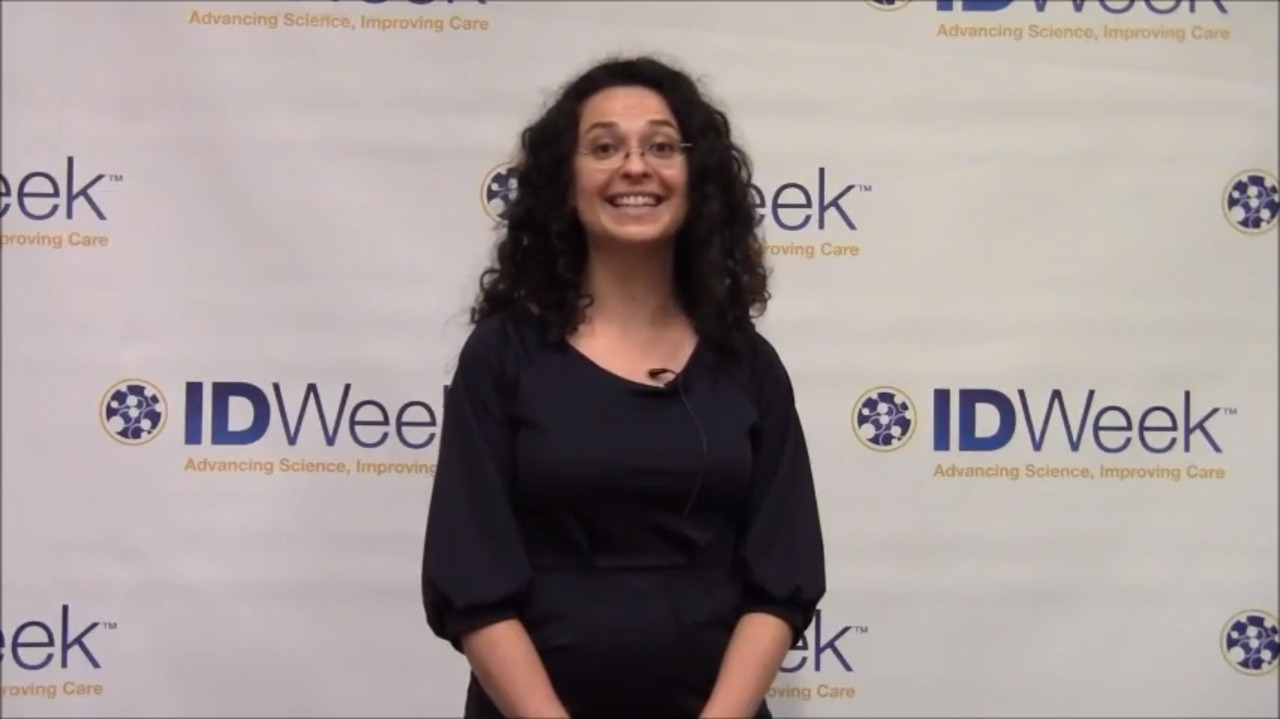 VIDEO: An IDWeek Twitterstorm, #WhyIVaccinate