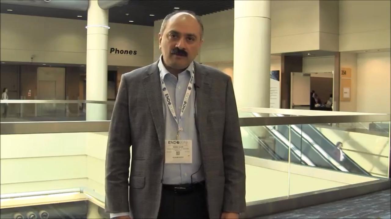 VIDEO: FSH-blocking antibody could treat obesity, osteoporosis