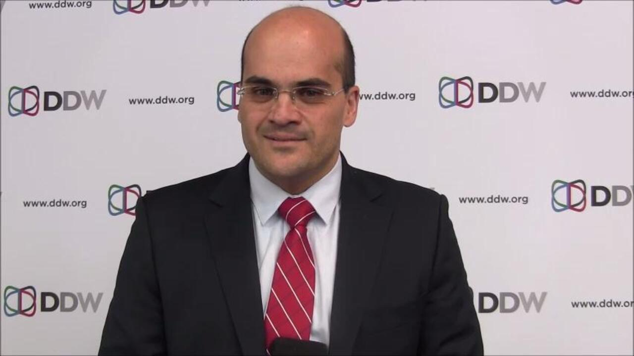 VIDEO: Endoscopic bariatric therapies help GIs actively manage obesity