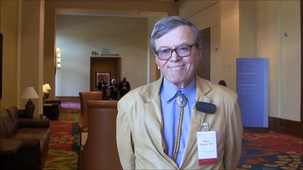 VIDEO: Cirrhosis best practice requires 'taking ownership' of patient