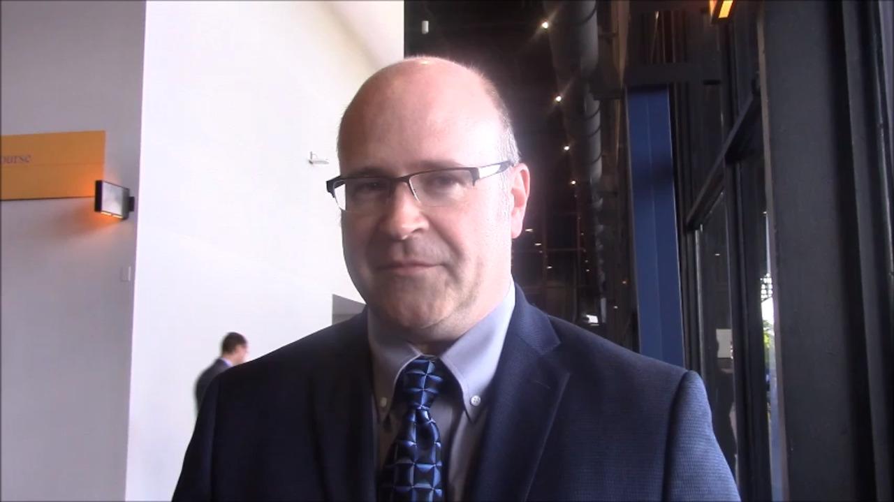 VIDEO: Cancer vaccine targets glioblastoma