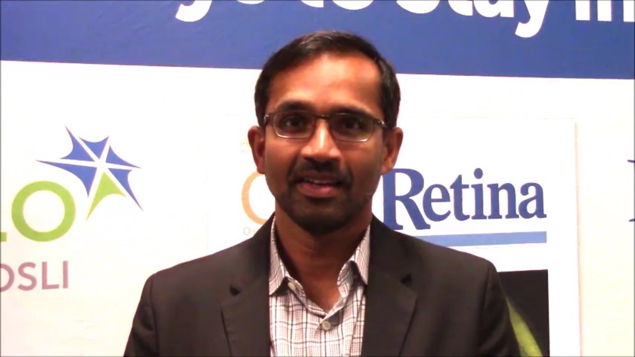 VIDEO: Abicipar pegol inflammation reduced in MAPLE study