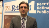 VIDEO: Stem cell-derived RPE under study in geographic atrophy patients