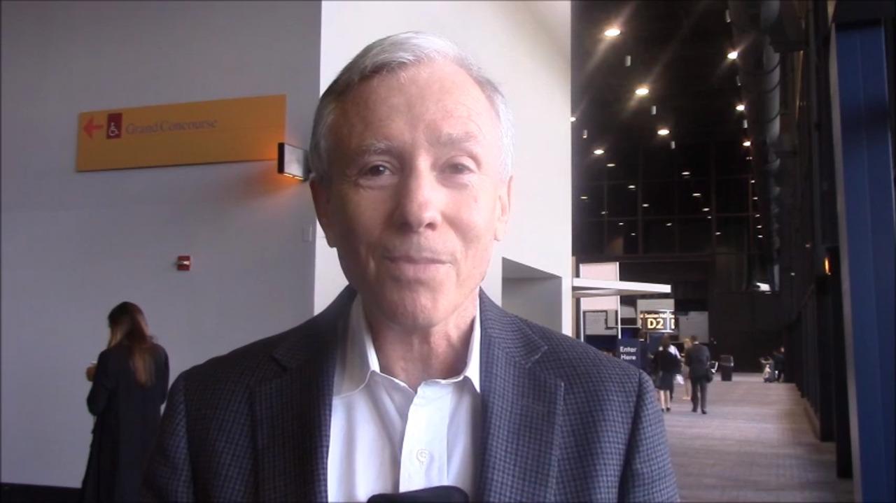 VIDEO: Bayer executive highlights ASCO data in breast cancer, urothelial carcinoma, glioblastoma