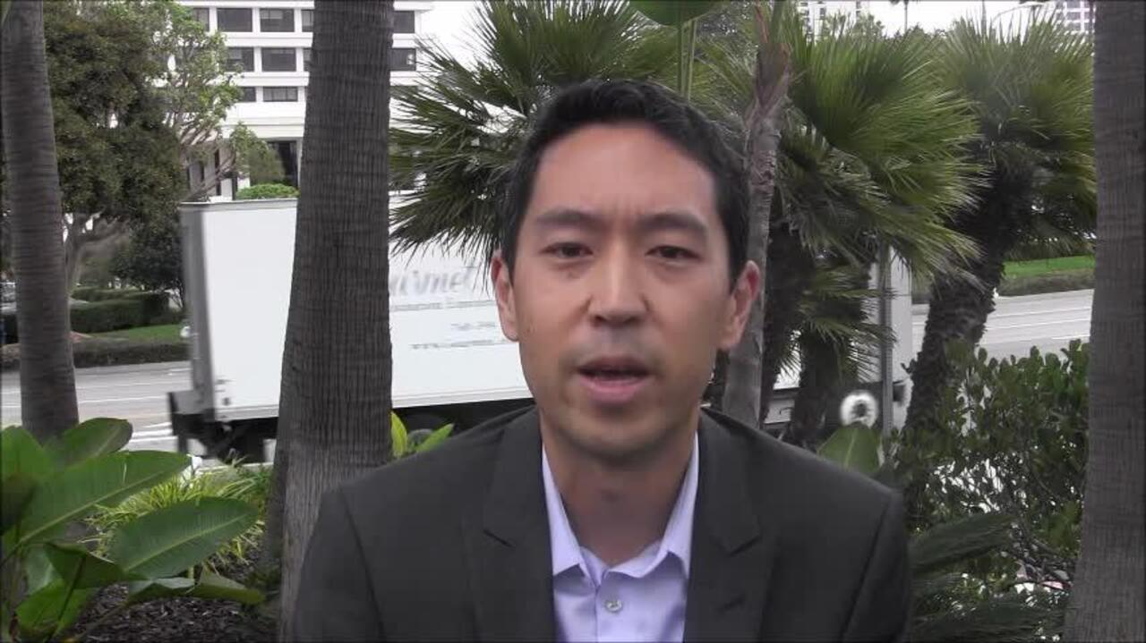 VIDEO: LaunchPad accelerator anchors business growth in Southern California