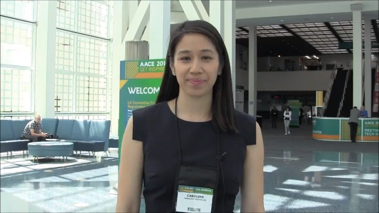 VIDEO: Preconception status a 'good indication' for thyroid cancer treatment response in pregnancy