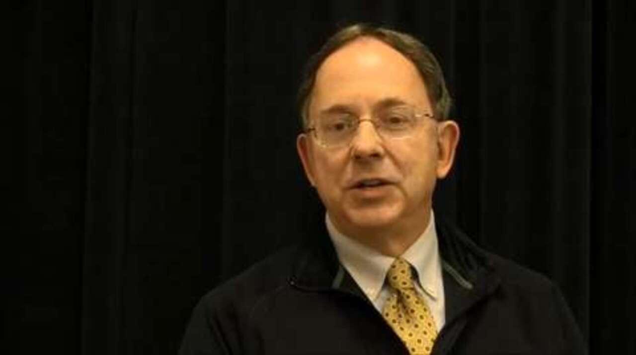 VIDEO: Arthritis Power increases physician understanding of patients' unmet needs