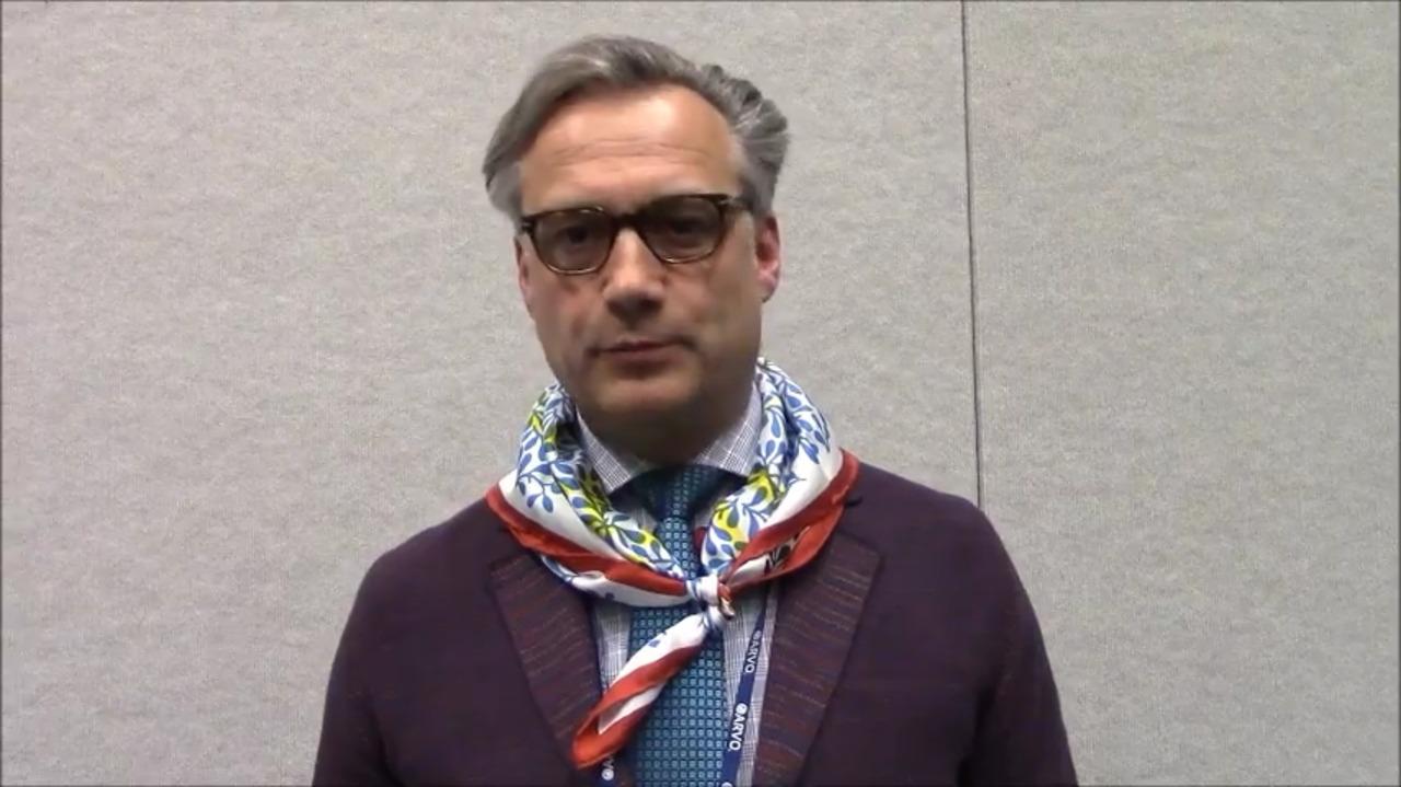 VIDEO: Luxturna shows long-term vision improvement