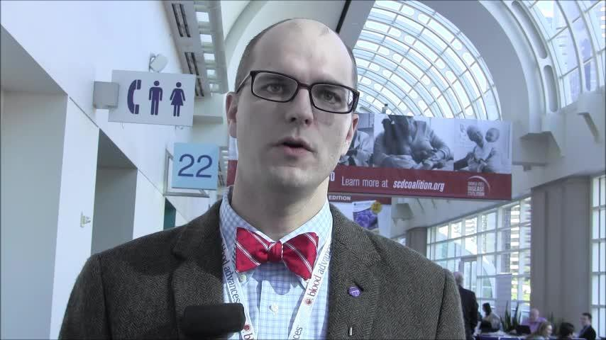 VIDEO: PERSIST-2 offers more insight into risk–benefit ratio of pacritinib for myelofibrosis