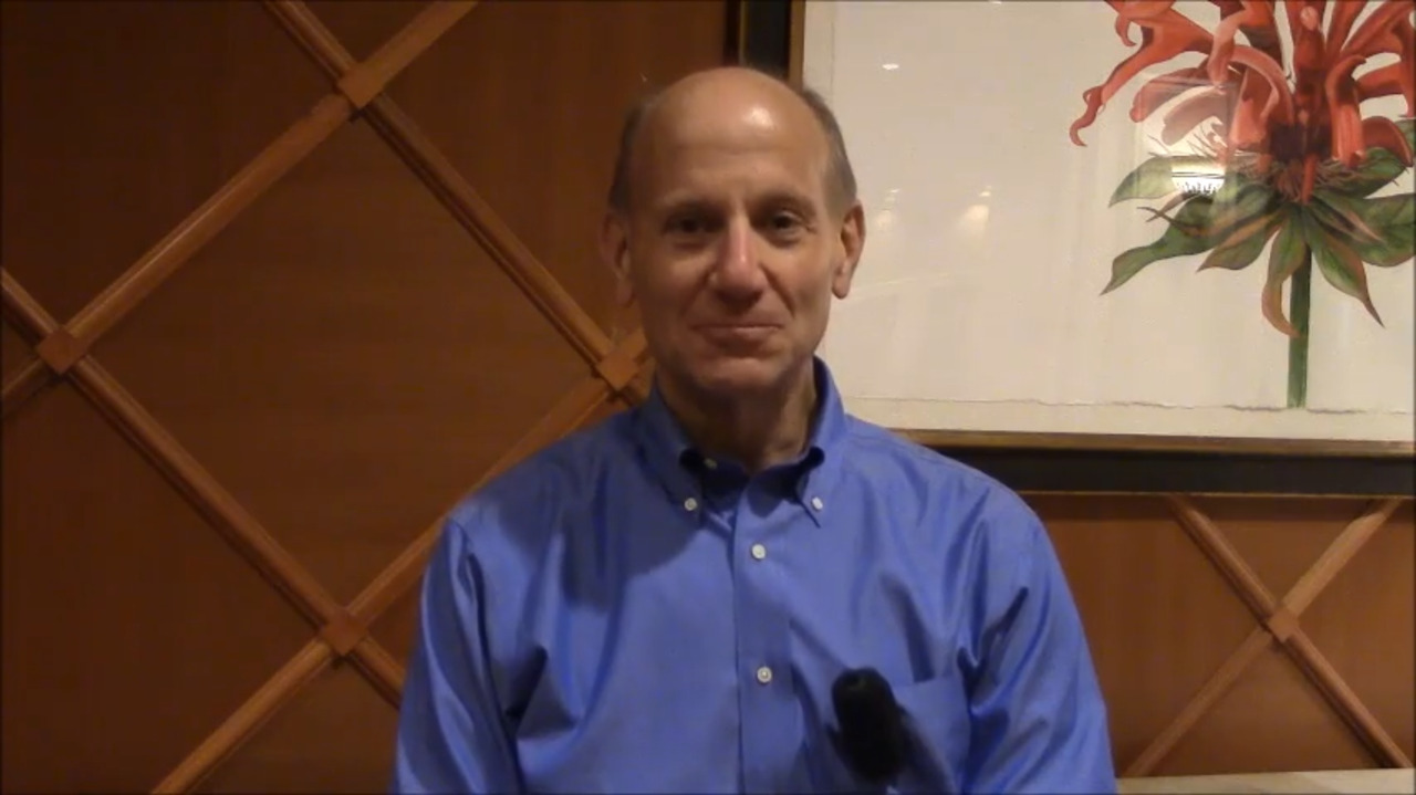 VIDEO: Neurotech Pharmaceuticals summarizes clinical pipeline