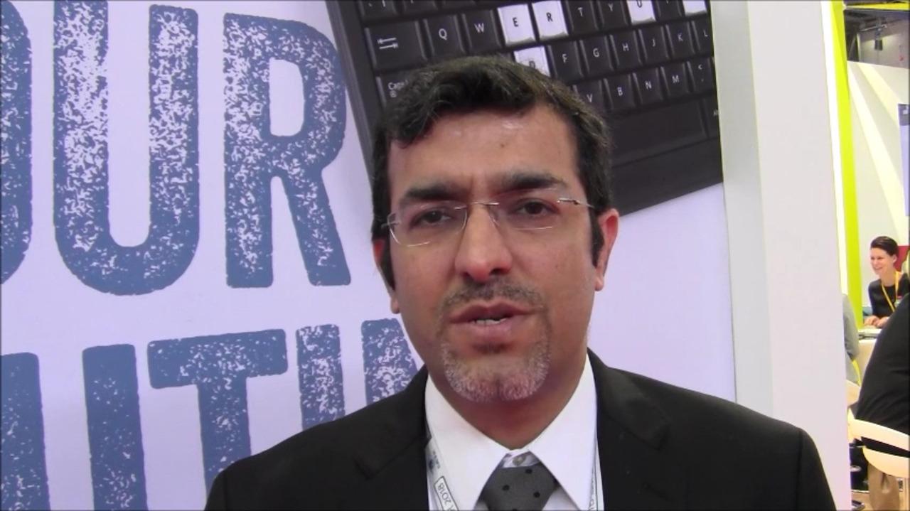 VIDEO: Large cohort shows safety of Ozurdex for DME