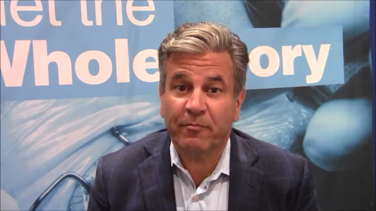 VIDEO: New Healio blog focuses on private equity in ophthalmology