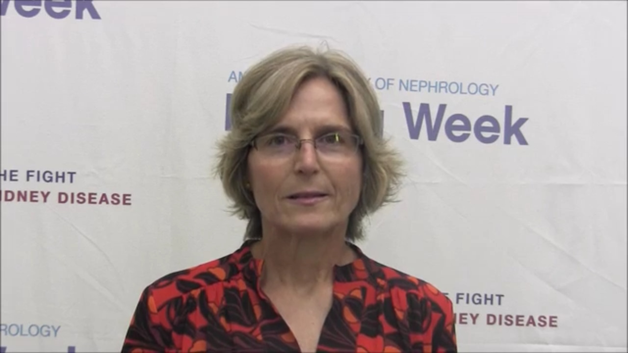VIDEO: Presenter discusses trials to evaluate safety, efficacy of ALLN-177 for hyperoxaluria