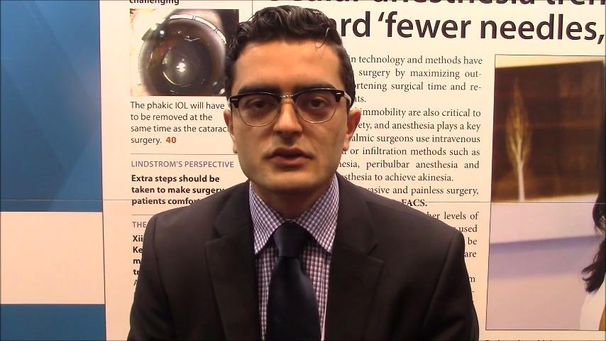 VIDEO: Koch Kellan scholarship creates future leaders in ophthalmology