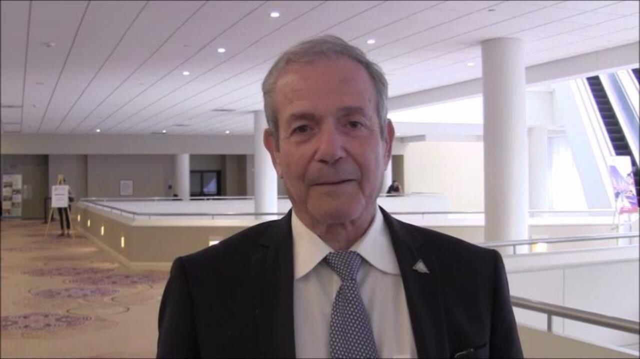 VIDEO: New recommendations made for patients at extreme risk for CVD