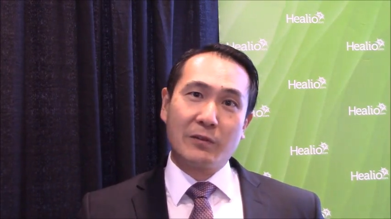 VIDEO: Servier Pharmaceuticals executive highlights pipeline, 'focus on the patients'