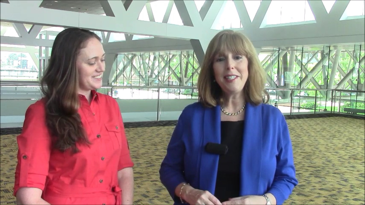 VIDEO: Peer support network vital to successful transition to college with diabetes