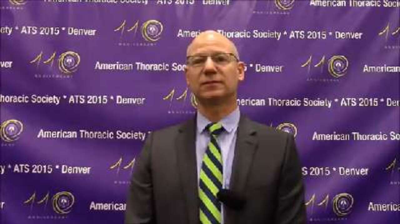 VIDEO: Expert discusses the biologics of asthma