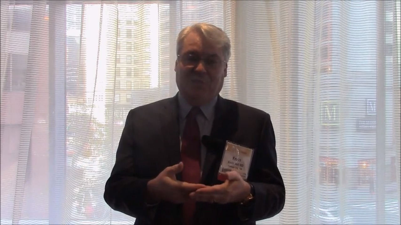 VIDEO: Kevin Ault, MD, talks about the importance of maternal vaccination