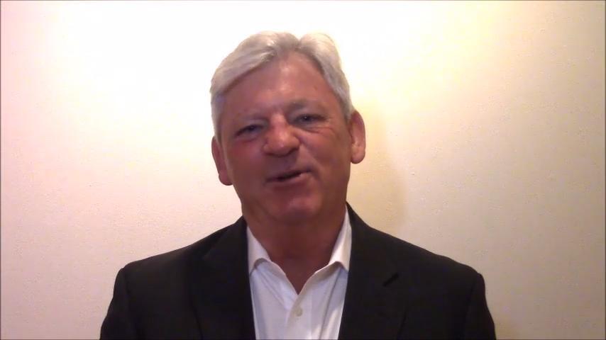 VIDEO: Aerie ramps up marketing for Rhopressa