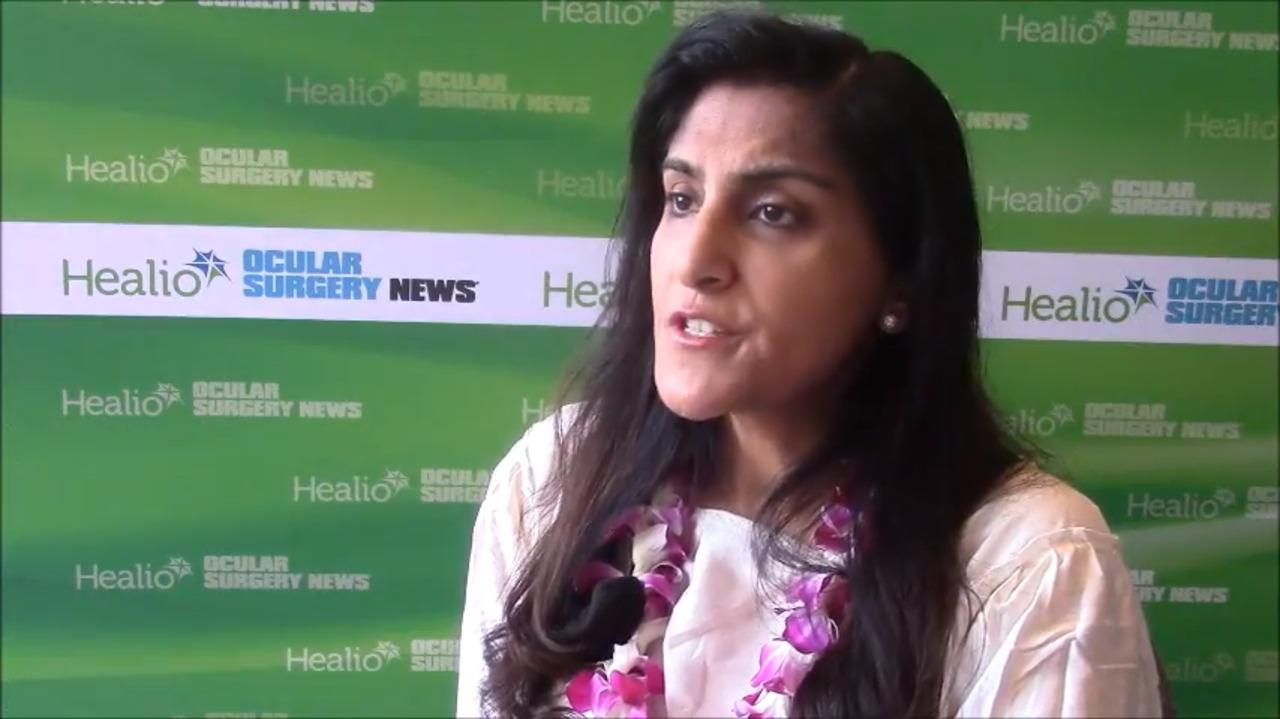 VIDEO: Fillers, neuromodulators a 'great adjunct to blepharoplasty'
