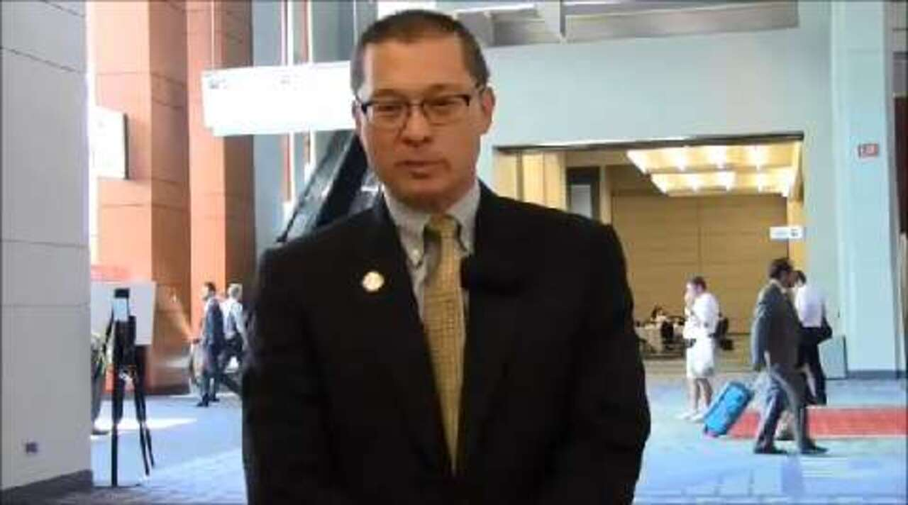 VIDEO: Several new drug treatments benefit patients with IBS