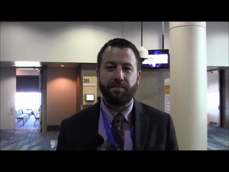 VIDEO: Early antibiotic therapy, risk stratification improves patient outcomes