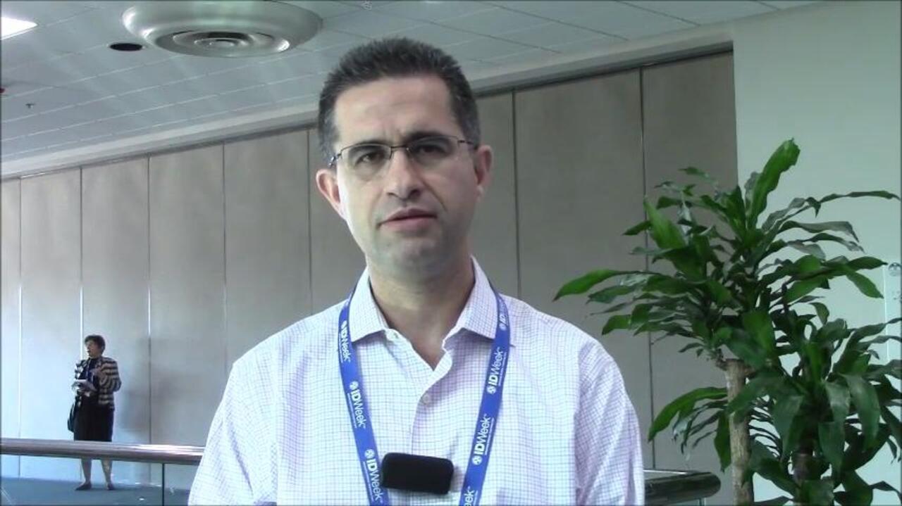 VIDEO: Letermovir CMV prophylaxis offers survival benefit in hematopoietic cell transplant patients