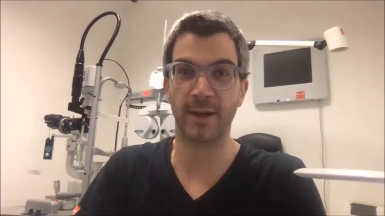VIDEO: Technological advances continuously improve refractive outcomes of cataract surgery
