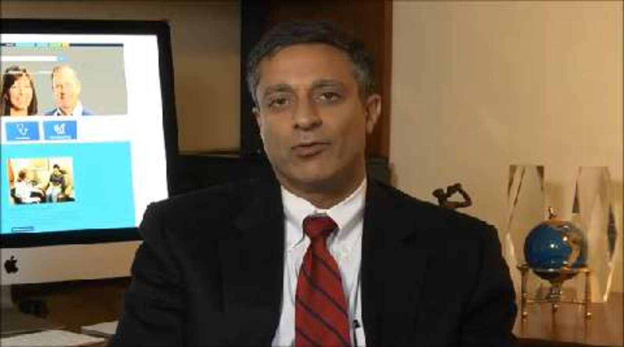 VIDEO: Immune-based approaches, autologous transplantation both essential in myeloma management