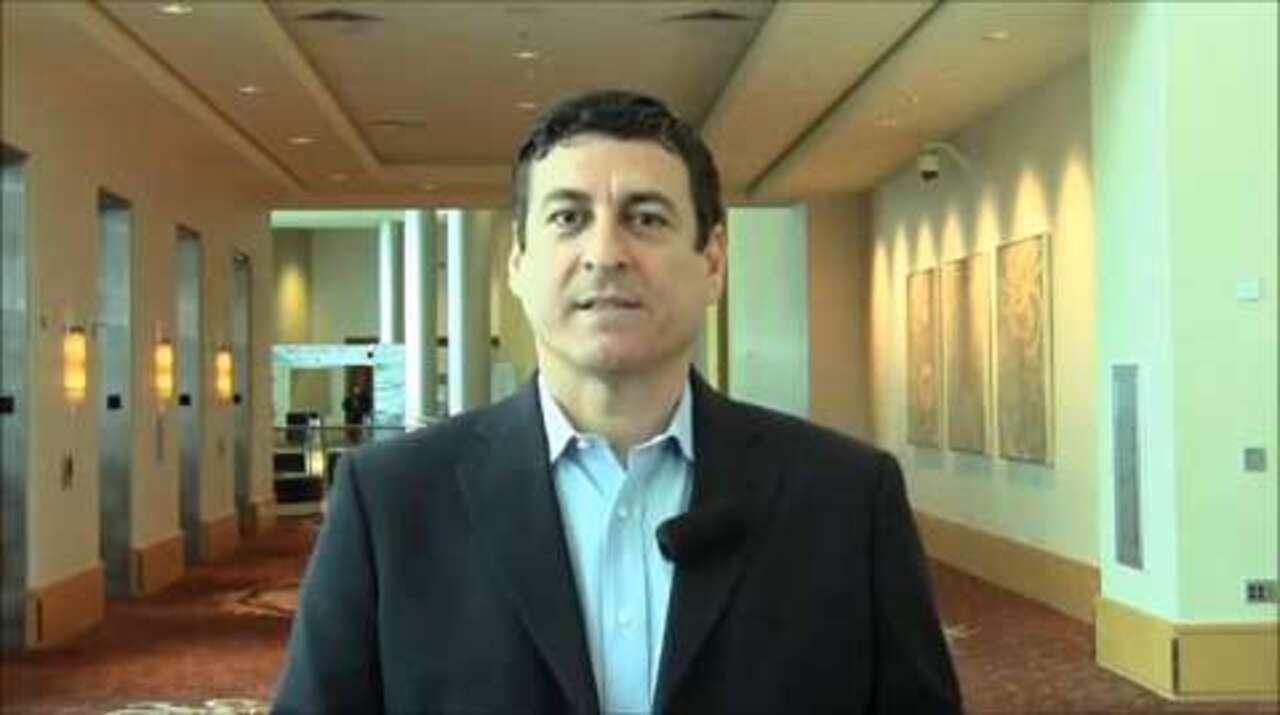VIDEO: Advances in endovascular therapies featured at ISET