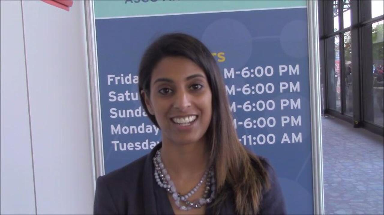 VIDEO: Visiting expert program helps community providers learn about immuno-oncology