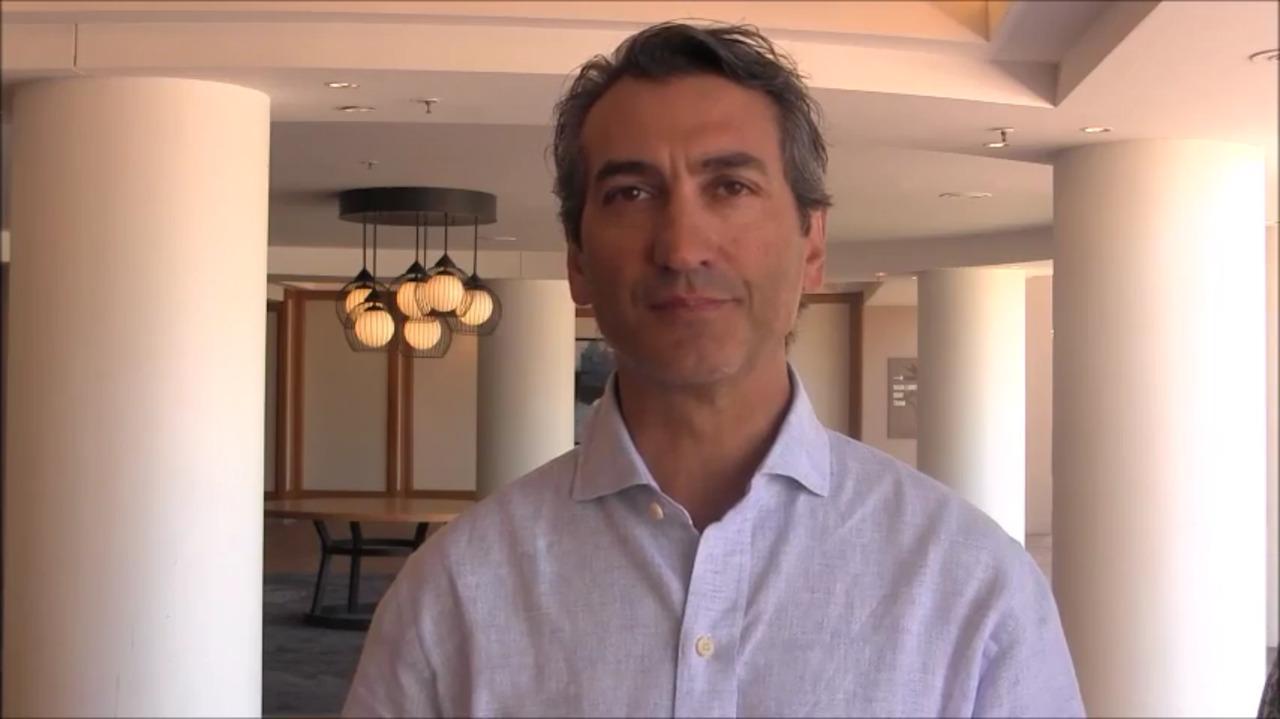 VIDEO: Speaker applauds Anthony A. Romeo, MD, on presentation on orthopedic surgeons' work-life balance