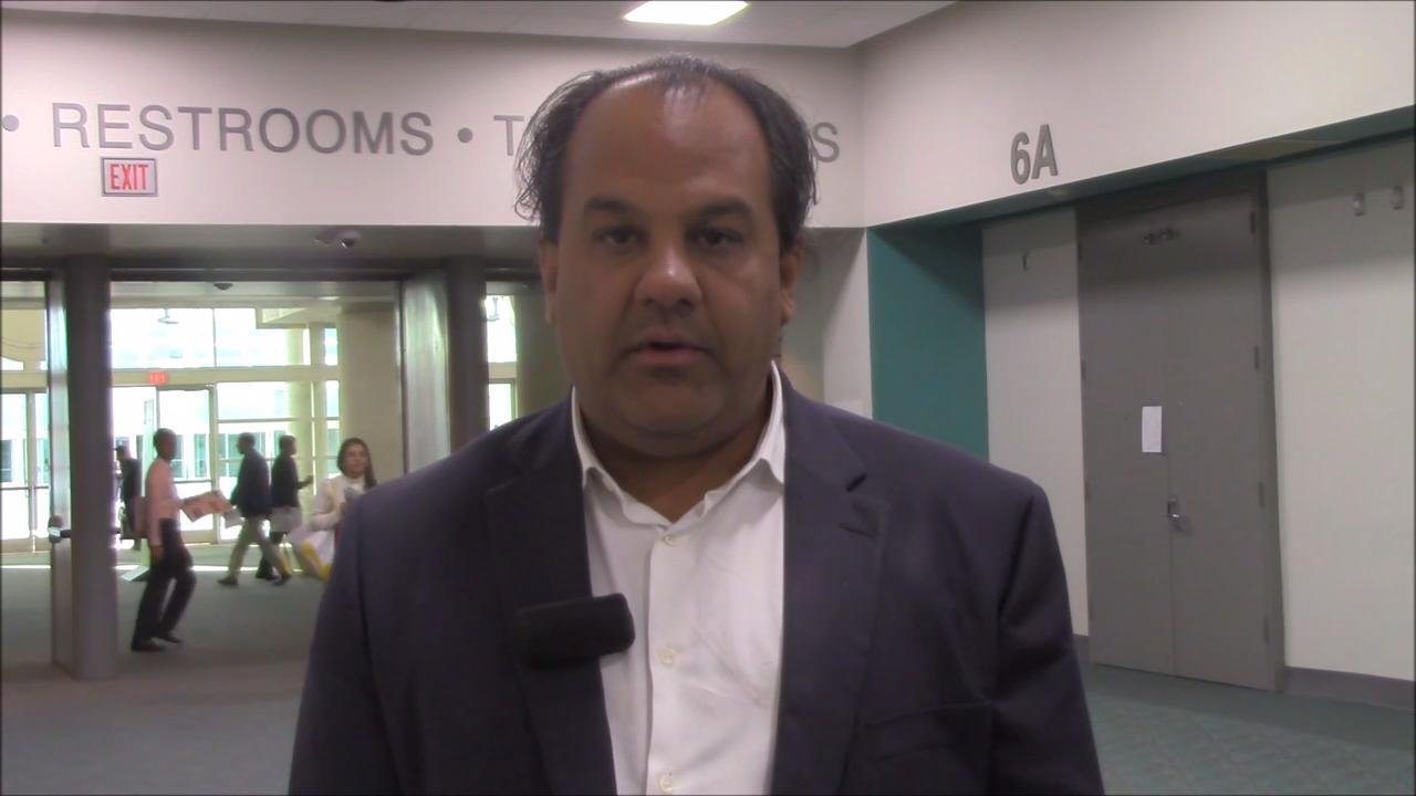 VIDEO: Source control vital in treating sepsis