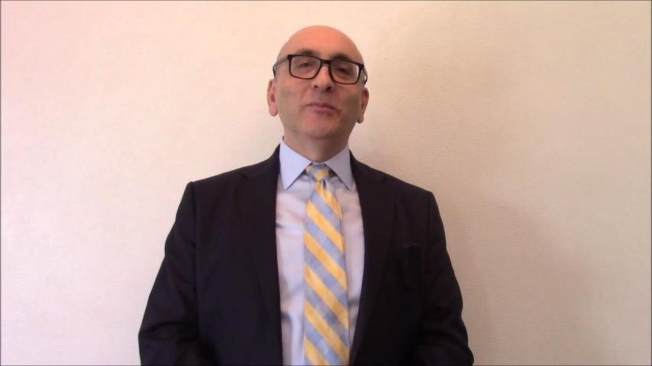 VIDEO: New IL-17 receptor antagonist for psoriasis near FDA approval