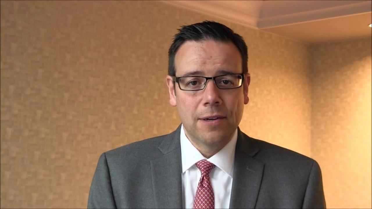 VIDEO: Take homes from GI Outlook: Leadership, MACRA, burnout