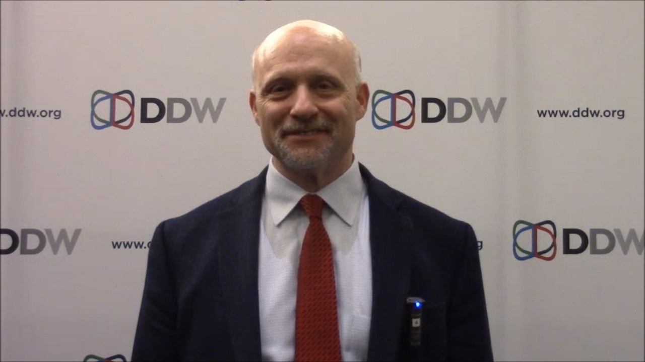 Expert reviews clinical liver disease take-aways from DDW 2018